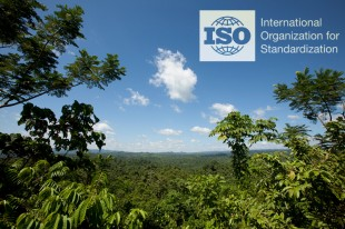 Natural Protected Areas ISO